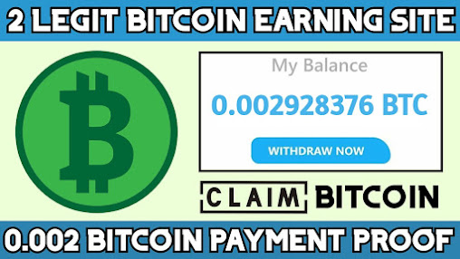 paying free bitcoin earning site 2020 sing up and get bonus instantly