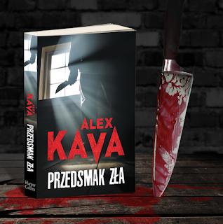 Alex Kava - Przedsmak zła (Recenzja 6 pierwszych rozdziałów)