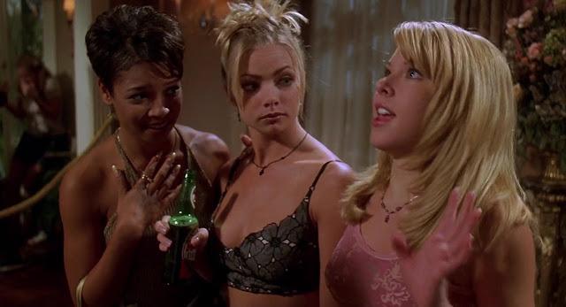 Ya no puedo esperar (1998) 720p BRrip Latino - Ingles