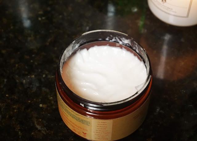 Shea Moisture Manuka Honey & Mafura Oil Intensive Hydration Hair Masque | bellanoirbeauty.com