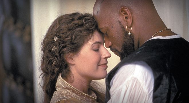 Racism and prejudice in the play othello by william shakespeare