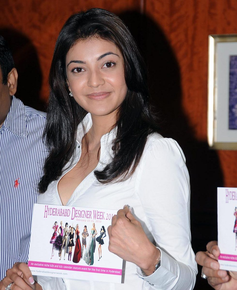 sexy wallpapers: kajal agarwal sexy images