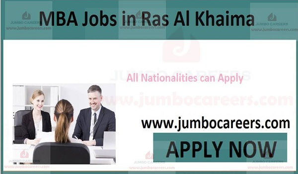 Available jobs in Gulf countries,