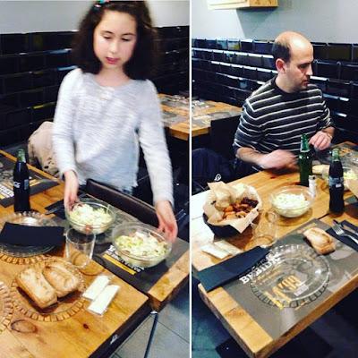 Restauración, Restaurante, Buffet, Eleche, Aljub, Centro Comercial, La Parrilla, Carne, Carnívoro, Blogger Alicante, Solo Yo, Blog Solo Yo, Blog de Cocina, Blog de Restauración, Cooking Blogger,