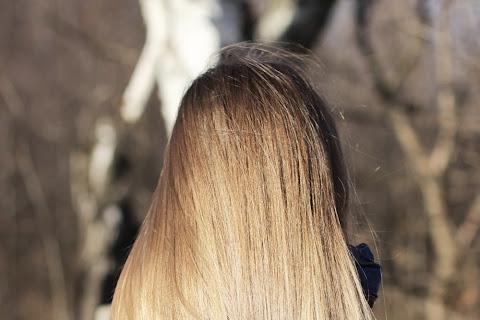 Moje włosy - listopad 2016 - czytaj dalej »