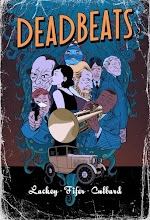 BUY 'DEADBEATS'