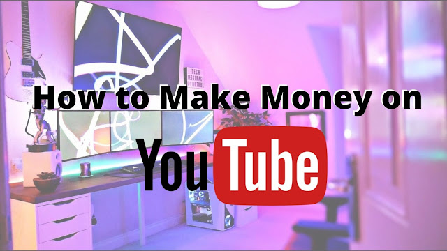 [BEST] Ways to Make Money on Youtube in 2020 ( Full Guide )