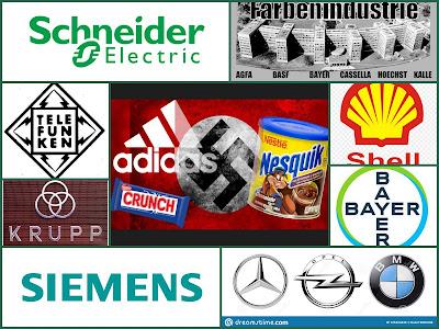 Fascismo y Empresas