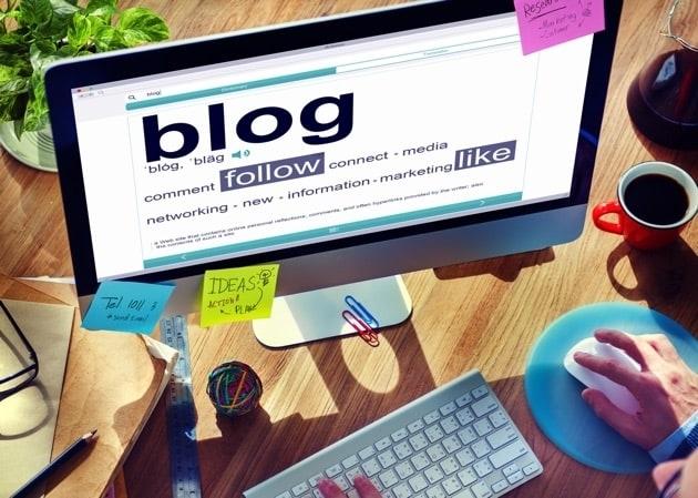 Apakah Perkembangan Blog Yang Di Alami Dari Dulu Hingga Sekarang?