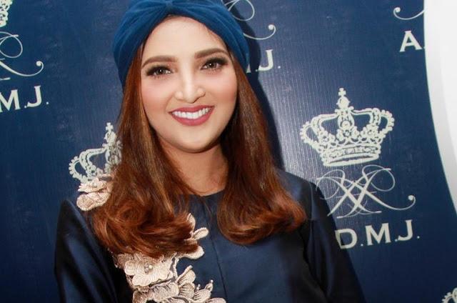 Millendaru Semakin Cantik, Ashanty: Aku Sebagai Tante Nggak Dukung