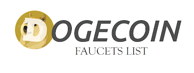List of dogecoin faucets
