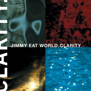 Jimmy Eat World - Clarity Music Album Reviews