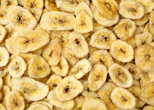 keripik pisang biasa