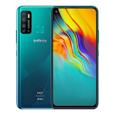 سعر و مواصفات هاتف جوال انفينكس سهوات 9 \ Infinix Hot 9 في الأسواق