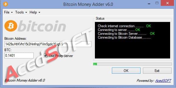 Bitcoin Money Adder V6 0 Download Litecoin Chat