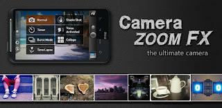 Saat ini telah tersedia banyak sekali macam fitur kamera android ahli di internet DT:: Macam - Macam Kamera Android Terhebat