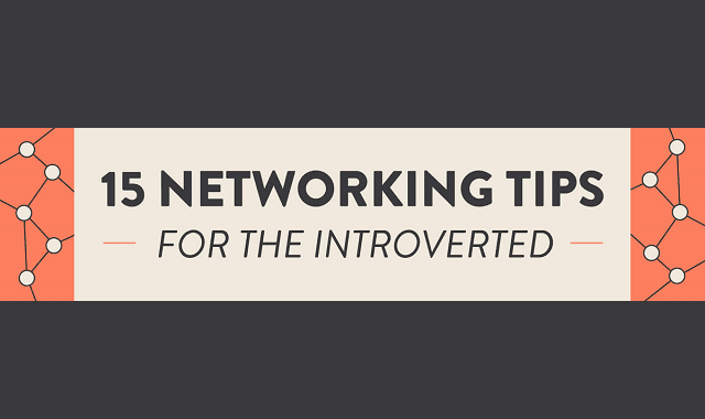 15 Networking Tips for the Introverted
