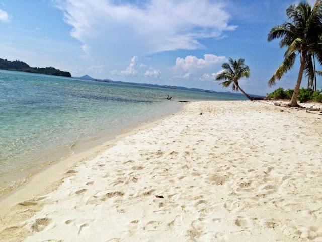 WA 081378088585 Biaya Wisata Khairah Beach Snorkeling and Diving