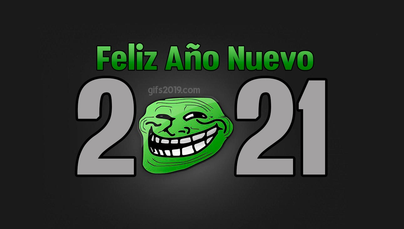 feliz año nuevo 2021 imágenes memes