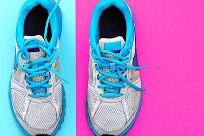 Google Kembangkan Sepatu Pintar Anti-Gemuk