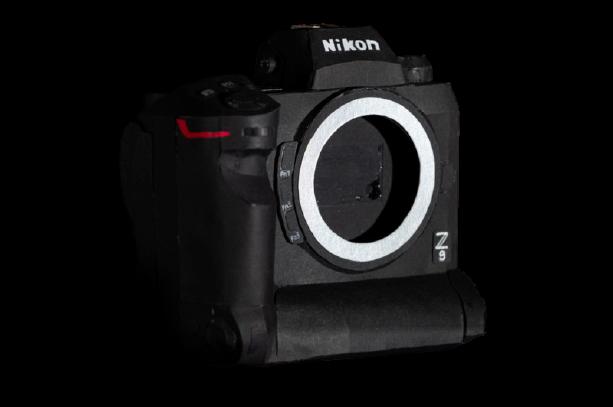 تسريب مواصفات نيكون Z9 : مستشعر 46 ميجابكسل ، 20 إطارًا في الثانية ، فيديو 8K / 30p