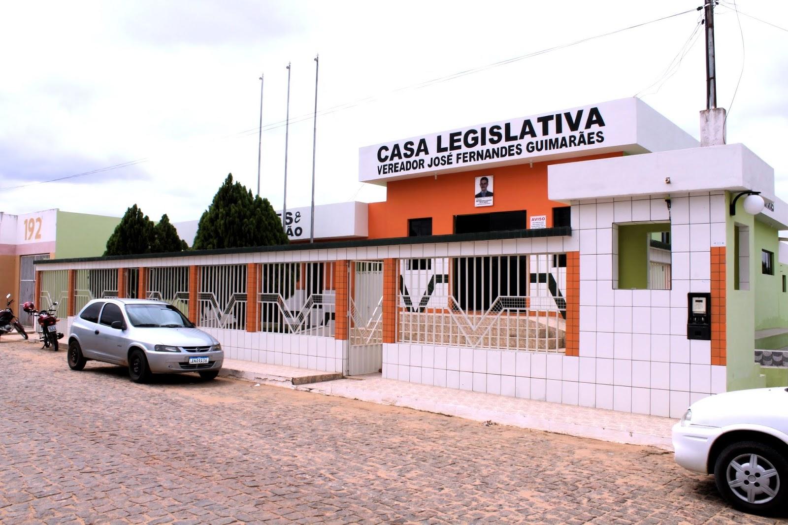 Câmara de Vereadores Malhada de Pedras retorna ás atividades em plenário dia 18 de fevereiro