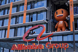 China launches anti-monopoly investigation into e-commerce giant Alibaba on Thursday