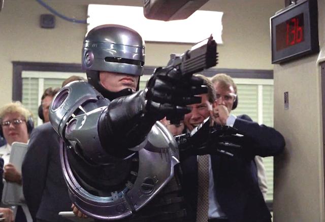 """Neill Blomkamp deixa direção de """"RoboCop Returns"""""""