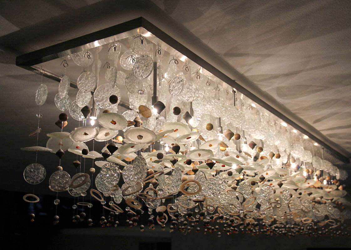 UNIQUE LIGHTING FIXTURES BY PHASES AFRICA