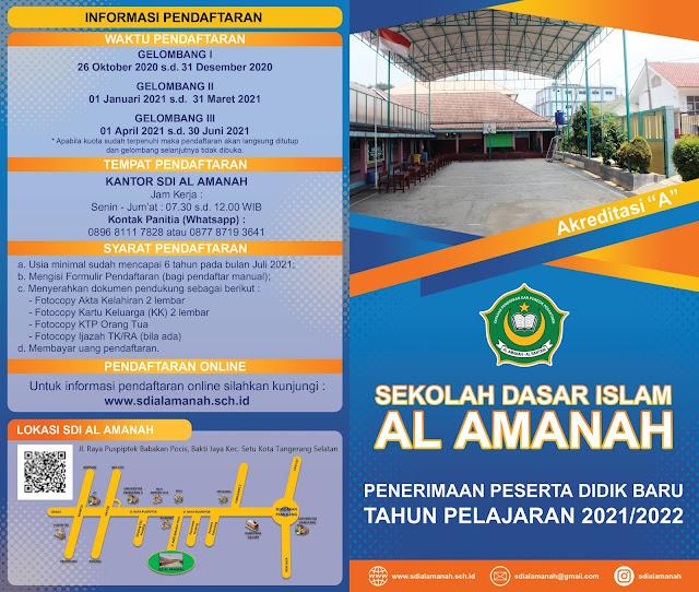 Brosur1 SDI Al Amanah