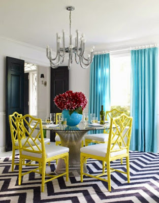 Dining Rooms For Small Spaces 1