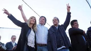 El precandidato a senador que pretende enfrentar a Cristina Kirchner en las primarias visitó La Matanza