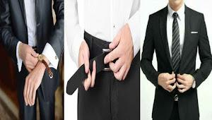 6 Kesalahan Yang Sering Dilakukan Pria Dalam Berpakaian