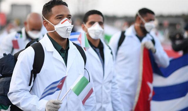 خبر سار ايطاليا تخطط لمنح 600 ألف مهاجر غير شرعي حق الإقامة والعمل