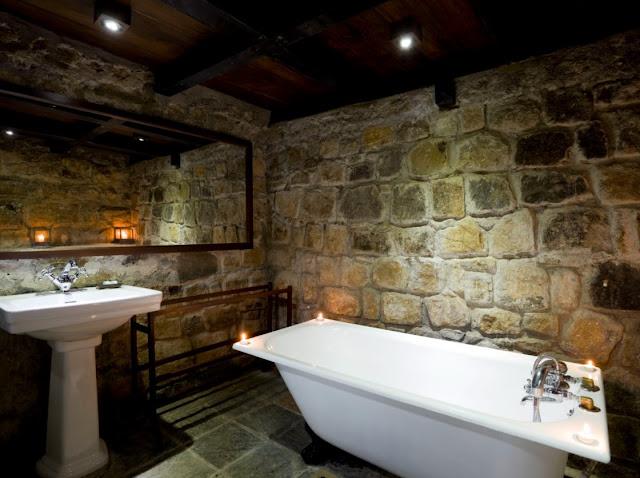bathroom design ideas for basement