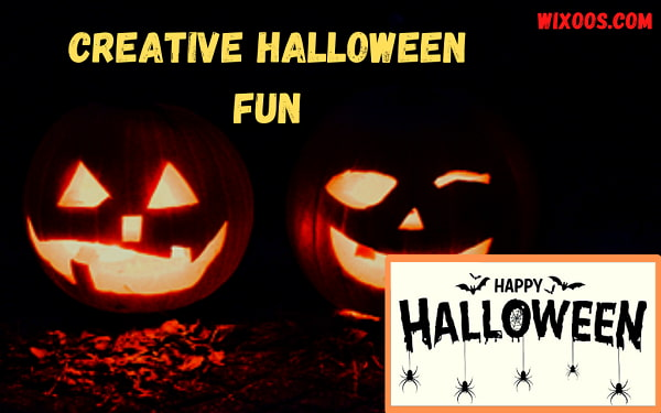 Creative Halloween Fun: Decorations, Crafts, and Games
