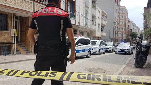 اسطنبول سقوط طفل من الطابق الثاني عشر