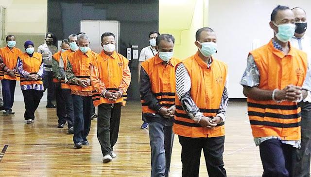 KPK Duga Para Penjabat Kades di Probolinggo Setor Duit ke Bupati