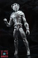 Custom 'Real Time' Cyberman 13