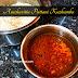 Green peas curry/Pattani kuzhambu/ Arachuvitta pattani kuzhambu