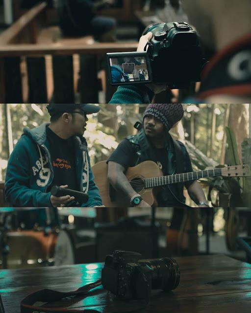 Tempat Studio Rekaman Artis Rekomendasi di Bandung