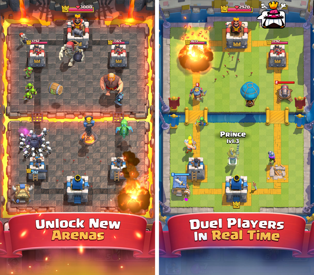 Clash Royale For Android Arpeda92