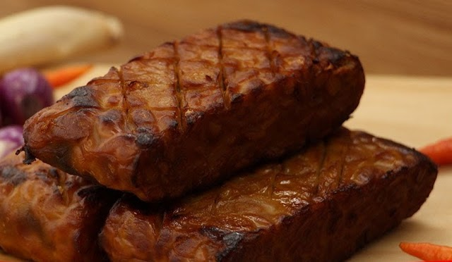 Resep Gampang Menciptakan Tempe Bacem Yang Yummy Dan Tahan Lama