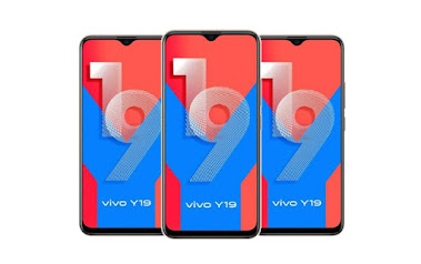 Vivo Y19 Price and Specification