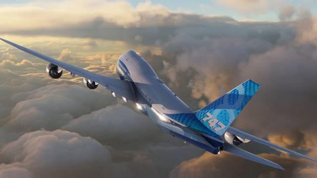 Microsoft Flight Simulator 2020/Asobo Studio/Reprodução