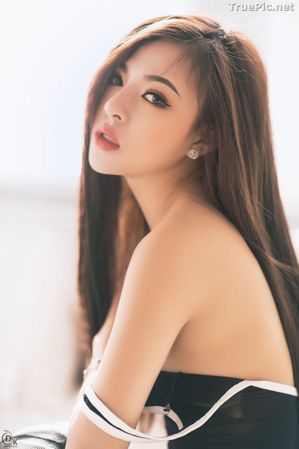 Image The Beauty of Vietnamese Girls – Photo Collection 2020 (#14) - TruePic.net - Picture-3