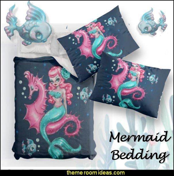 mermaid bedding mermaid comforter mermaid duvet underwater bedrooms