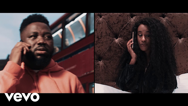 (Video Magnito Ft. DJ Neptune – Relationship Be Like (S2 Part2) (Mp4 Download)