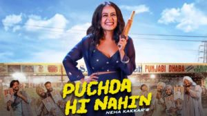 PUCHDA HI NAHIN - Neha Kakkar Lyrics Punjabi & English | Maninder Butter | MixSingh