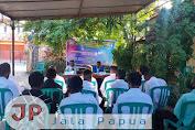 19 Mahasiswa/I baru, IPPMA di Jayapura bekali 5 materi sekaligus di kukuhkan dalam Seminar Se-Harian.